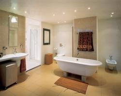 Badkamer en buiten – Het Zelf Doen